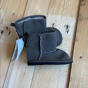 NWT! Baby Gap boots